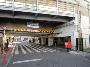 京成本線「国府台」駅まで徒歩2分!!