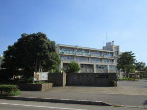 習志野市立香澄小学校徒歩6分(約478m