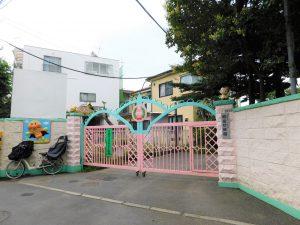 興南幼稚園:徒歩4分
