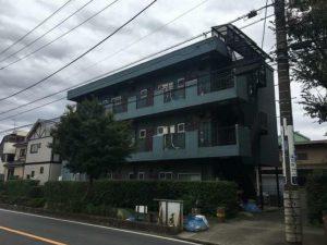 【売マンション】埼玉県新座市新堀2丁目 利回り10.29%