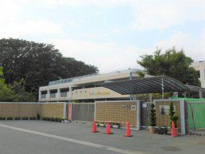 夏見台幼稚園保育園:728m