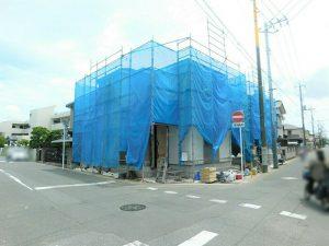 【新築戸建】市川市北方2丁目\全2棟/
