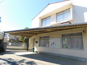 富貴島幼稚園:約650m