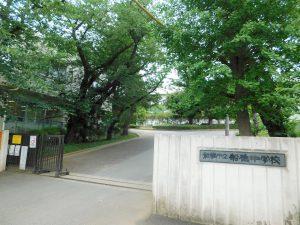 船橋中学校 2.1 km
