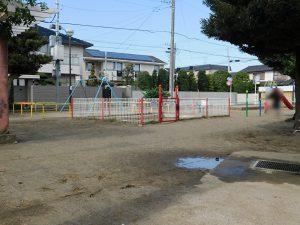 菅野児童公園 768 m