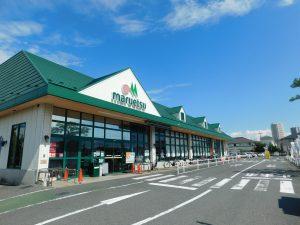 マルエツ市川菅野店:466m