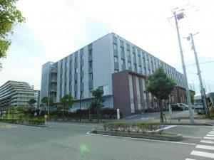 医療法人社団協友会船橋総合病院:493m