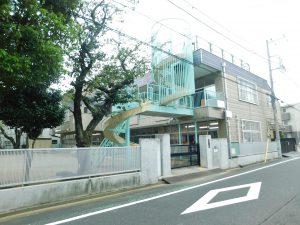 江戸川こざくら幼稚園:492m