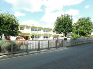 第二かきのき幼稚園:815m
