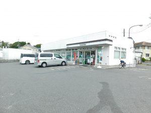 ファミリーマート市川国府台店:500m