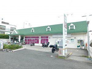 マルエツ矢切駅前店:650m